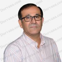 دکتر محمد رضا شهسواری