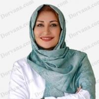 دکتر فریده مهتی پور