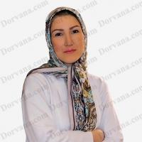 دکتر انسیه سرابی