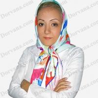 دکتر آرزو احمدی