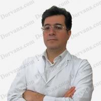 دکتر حمید قربانی