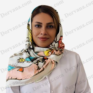 -مهرنوش-مهدی-نیا-متخصص-زنان-شهریار