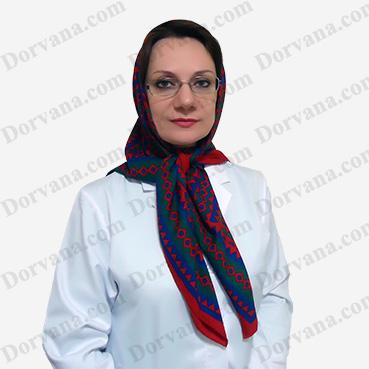 -مهین-حسینی