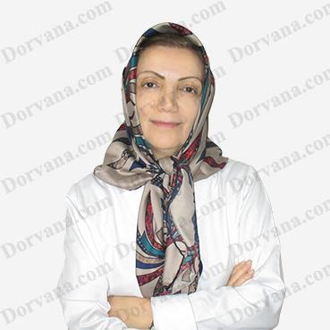 دکتر-پری-برزگر