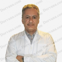 دکتر مهرداد اسماعیل زاده