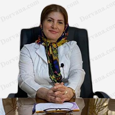 -پروانه-منصوری-جراح-عمومی-در-سعادت-آباد