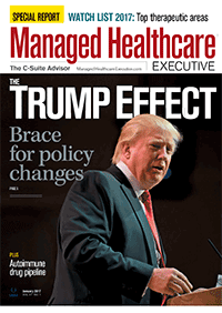 Managed Healthcare January 2017