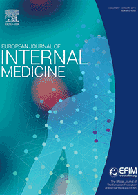 ژورنال European Journal of Internal Medicine March 2019