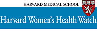 خبرنامه Harvard Womens Health Watch