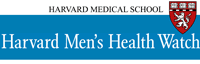 خبرنامه Harvard Mens Health Watch