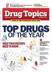 مجله Drug Topic December 2016
