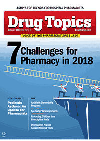 مجله Drug Topic January 2018