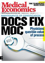 Medical Economics July 2017